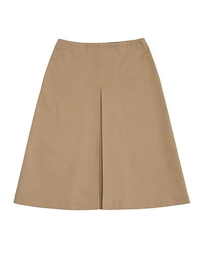 基本のスカート